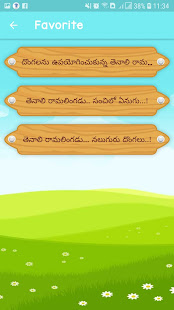 Download Telugu Stories For PC Windows and Mac apk screenshot 4