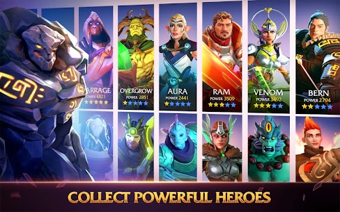 Forged Fantasy Apk Download For Android and Iphone 2