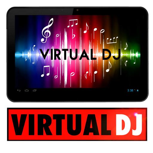 DJ SOUND MIXER PRO