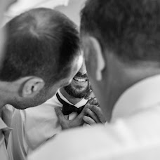 Hochzeitsfotograf Marios Kourouniotis (marioskourounio). Foto vom 26.12.2017