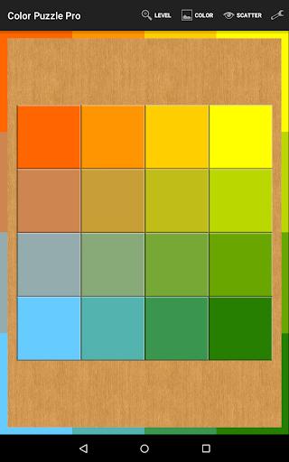 Color Puzzle PRO