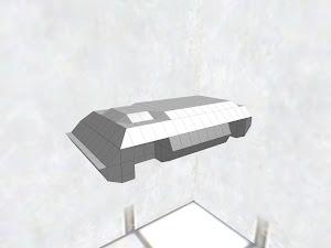 戦闘車(2×3×3ver)