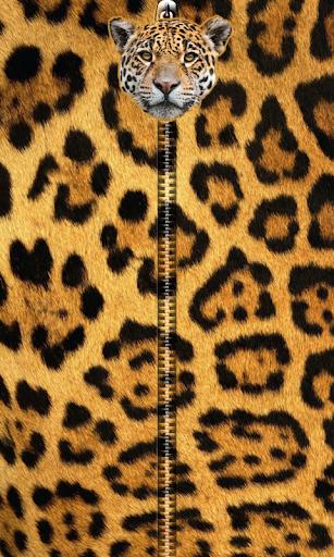 Jaguar Zipper UnLock