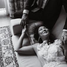 Wedding photographer Sergey Yudaev (udaevs). Photo of 20.08.2017