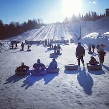 Photo: #Invierno en #Quebec