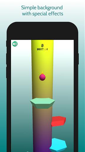 Hexa Jumper screenshot 2