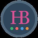 Home Budget Book icon