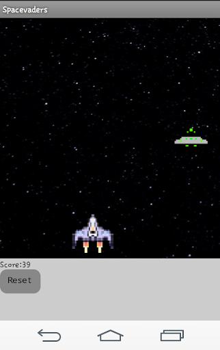 Spacevaders