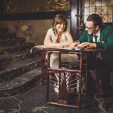 Wedding photographer Aleksey Gorshenin (gl78). Photo of 02.09.2014