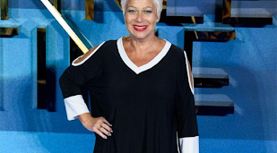 Denise Welch doesn't recognise who she was before she quit booze