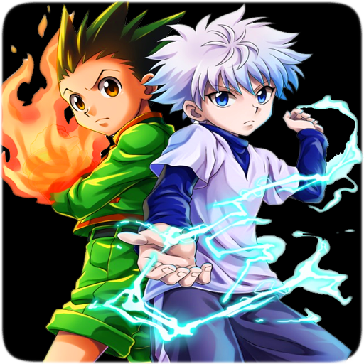 About Hunter X Wallpaper Anime Hd Google Play Version