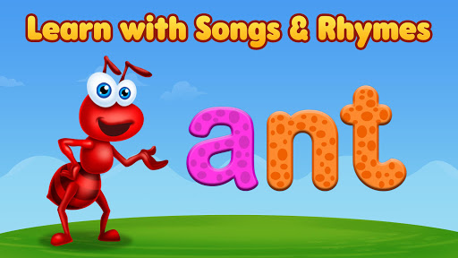 Zoolingo - Preschool Learning Games For Toddler apkmr screenshots 4