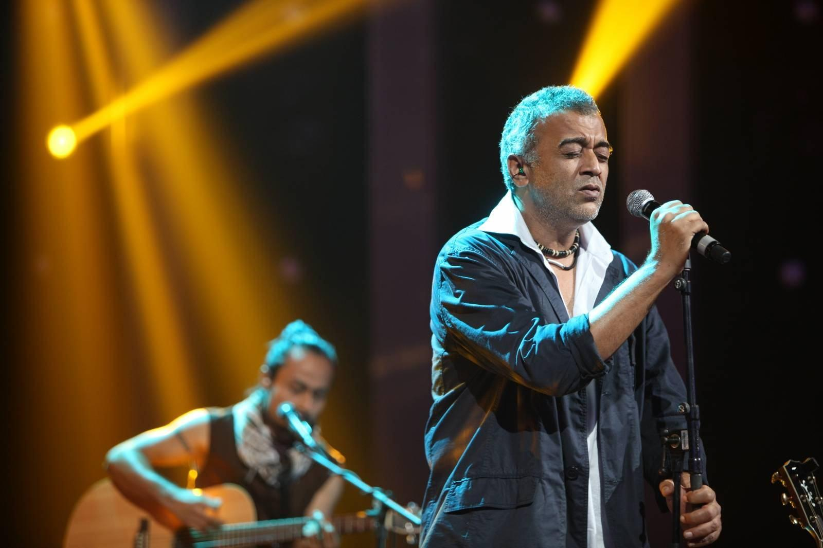 Image result for lucky ali childhood