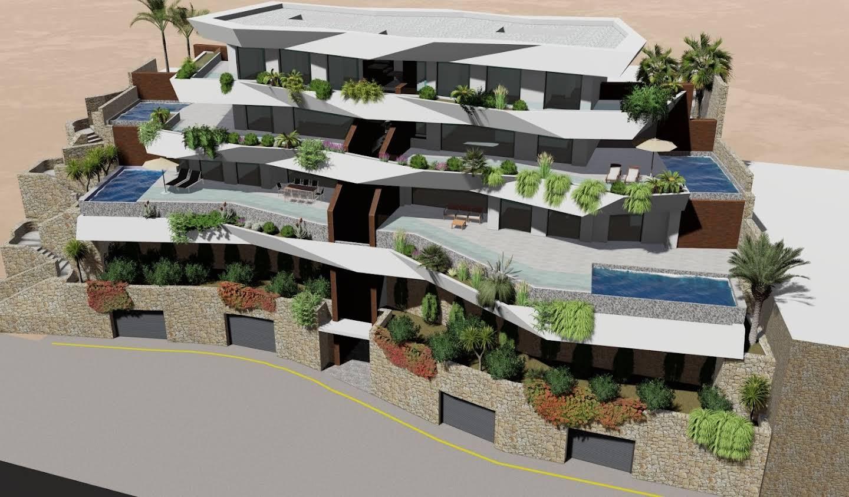 Appartement avec terrasse Benidorm