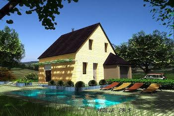 maison à Le Faou (29)
