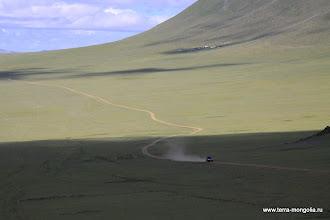 Photo: Мчаться по даким дорогам одно удовольствие!