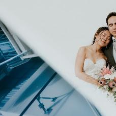 Wedding photographer Carlos Cisneros (carloscisneros). Photo of 03.10.2017