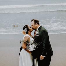 Wedding photographer Rendhi Pramayuga (Rendhi1507). Photo of 06.01.2018