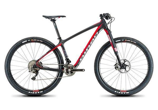 bicicletas 29