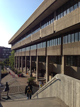 Photo: Schmitz Hall (University of Washington) Waldron and Pomeroy 1970