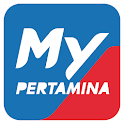 My Pertamina icon