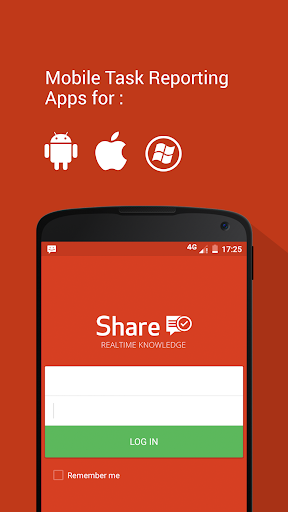 Share - Realtime Knowledge