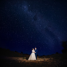 Wedding photographer Arjan Van der plaat (ArjanvanderPlaa). Photo of 12.10.2018