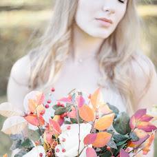 Wedding photographer Kamilla Blum (CamillaBloom). Photo of 15.12.2015