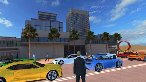 Real City Car Driver screenshots 5