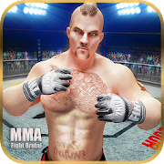 Game MMA Fighting Revolution: Mixed Martial Art Manager APK for Kindle