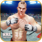 MMA Fighting Revolution: Mixed Martial Art Manager icon