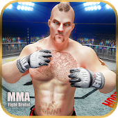 MMA Fighting Revolution: Mixed Martial Art Manager