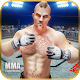 MMA Fighting Revolution: Mixed Martial Art Manager (game)