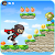 Ninja Jump file APK for Gaming PC/PS3/PS4 Smart TV