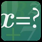 FX Algebra Problem Solver icon
