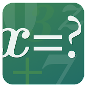 FX Algebra Problem Solver Android APK Download Free By Euclidus Inc