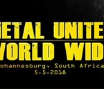 Metal United World Wide - Johannesburg South Africa : Rumours Rock City