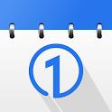 One Calendar icon