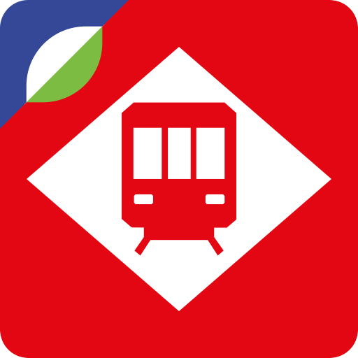 Barcelona Metro TMB Map &Route 遊戲 App LOGO-硬是要APP