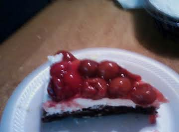 Black Forest Pizza
