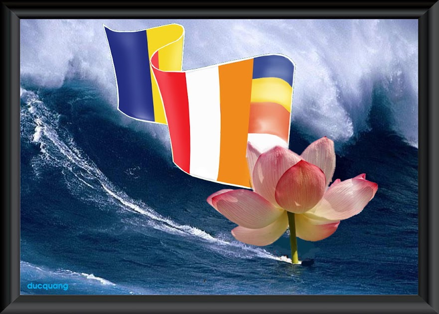 """Cấm đoán treo cờ Phật Giáo, biểu ngữ mừng Đại Lễ Phật Đản PL.2561 để """"xây dựng nông thôn mới – văn minh đô thị""""?"""