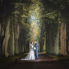 Hochzeitsfotograf Irina Rieb (irinarieb). Foto vom 12.08.2017