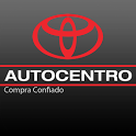 Autocentro Toyota DealerApp icon