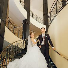 Wedding photographer Nikolay Alekseev (NikolayAlexeev). Photo of 16.08.2015