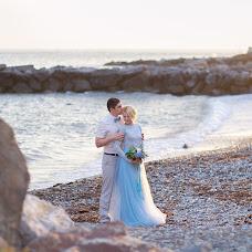 Wedding photographer Tatyana Soloveva (solovjeva). Photo of 17.06.2016