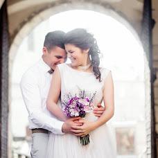 Wedding photographer Elena Grishay (Ellenka). Photo of 08.06.2016