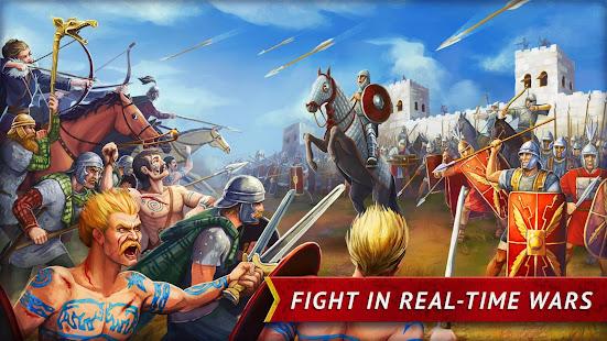 Triumph of War: PvP Battles for PC-Windows 7,8,10 and Mac apk screenshot 6