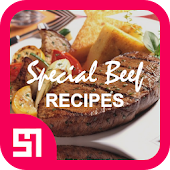 1000 Beef Recipes