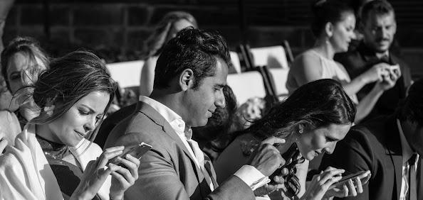 Wedding photographer Ricardo Ranguettti (ricardoranguett). Photo of 20.10.2017