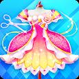 Princess Fashion Boutique - Dress up Games icon